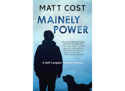 Mystery Book Group – Mainely Power