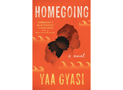Thursday Night Book Group – Homegoing