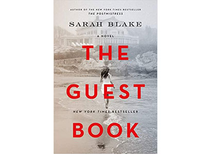 January's Thursday Night Book Club – The Guest Book