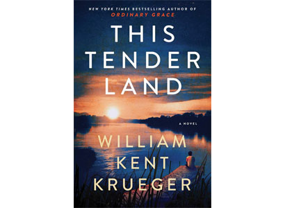 February's Thursday Night Book Club – This Tender Land