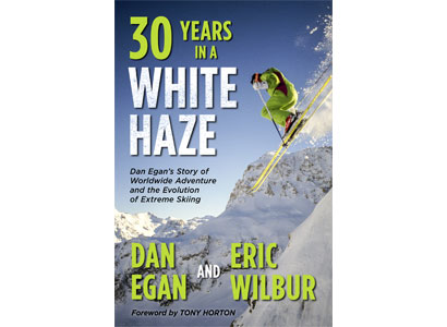 Presentation with DAN EGAN and ERIC WILBUR, authors of 30 YEARS IN A WHITE HAZE